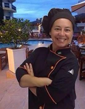 Elinete Alves - Personal Chef