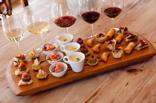 Harmonizando vinhos e comida: