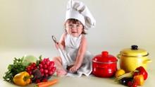 A melhor comida do mundo: desde criança aprecio uma boa comida.