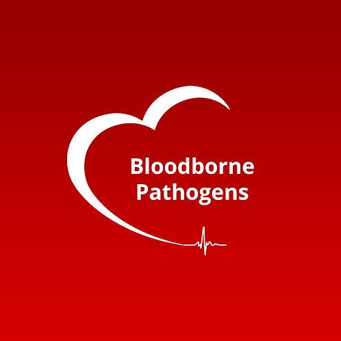 Company Bloodborne Pathogens