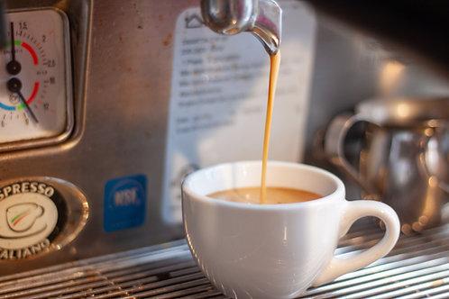 Espresso- SIngle Shot