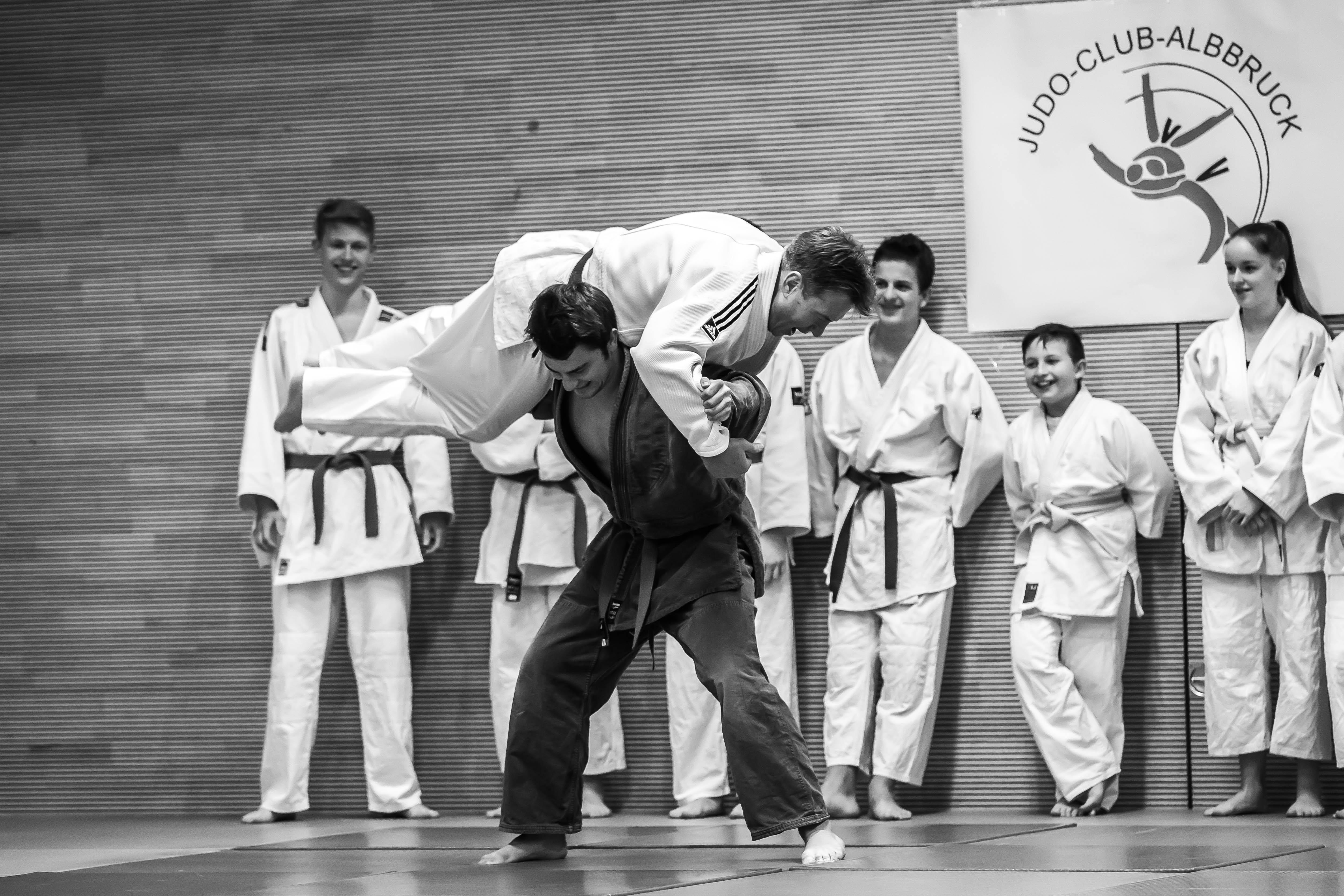 50. Jubiläum Judo Cl0128-402A1311_bw