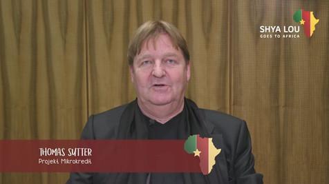 Thomas Sutter erzählt über ddie Mikrokredite in Bandrefam