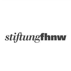 stiftung fhnw