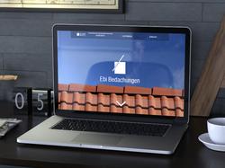 Website Ebi-bedachungen