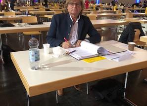 Landesvertreterversammlung in Friedrichshafen