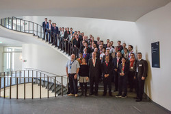 Attendees of the Symposium 2017