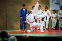 50. Jubiläum Judo Club Albbruck 2017