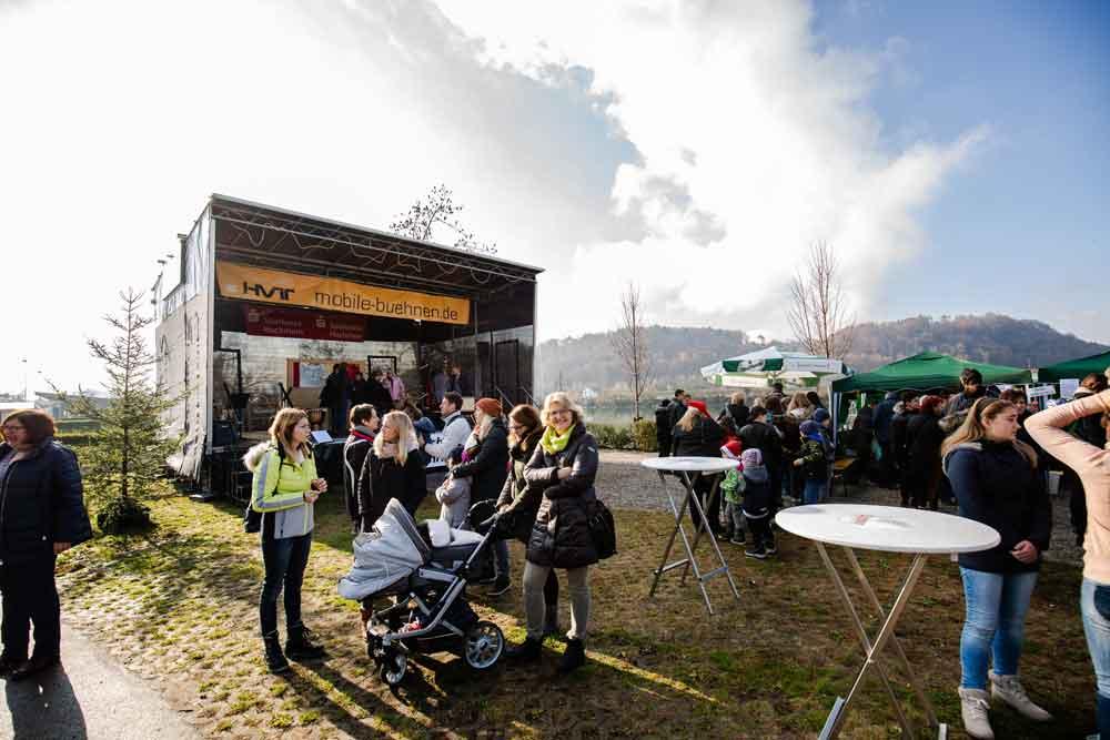 Nikolausmarkt 2018