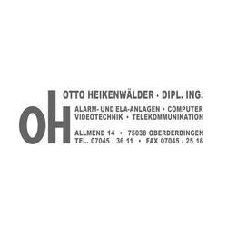 Otto Heikenwälder Alarmanlagen