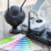 Print und Digital – Koppert Mikromarketing-Systeme