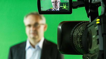 Green Screen Film – Koppert Mikromarketing-Systeme