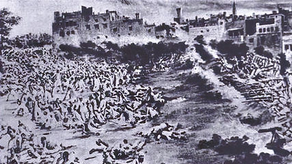 Jalianwalla Bagh Massacre
