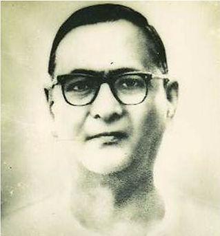 Dr jadugopal mukherjee