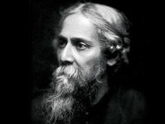 Rabindranath Tagore and Subhas Chandra Bose