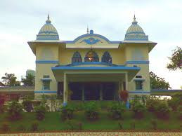 Ramakrishna Mission Singapore and its association with Netaji