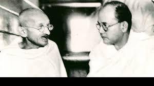 Indian Struggle evaluates Mahatma