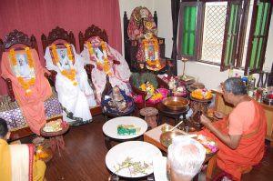 Ashrama Third Anniversay