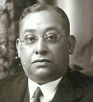 Rashbehari Bose