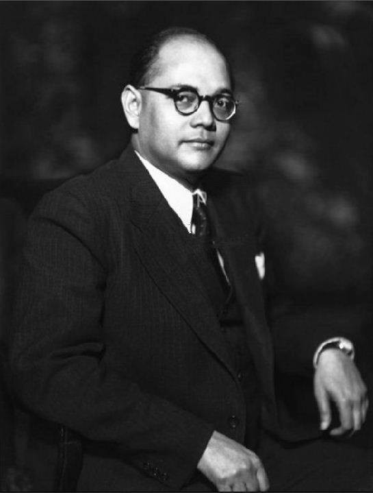 Subhas Chandra Bose in Europe