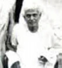 Netaji's childhood guru - Benimadhab Das