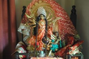 Durga Puja 2017