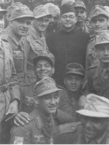 Bose with Legionaries