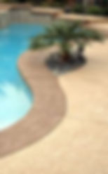 pool deck reapirs