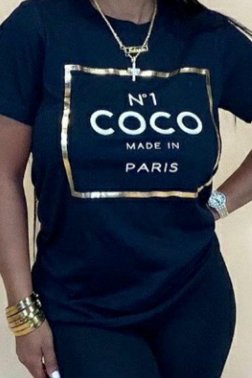 COCO Tshirt