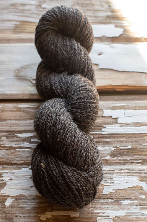 Key Columbia X Natural Colored 2ply DK  250 yds