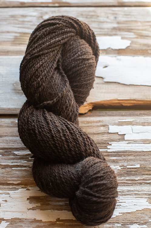 WOW! Natural Colored Rambo 250 yards 2ply DK
