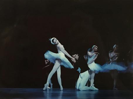Punk Mom Ballet class review