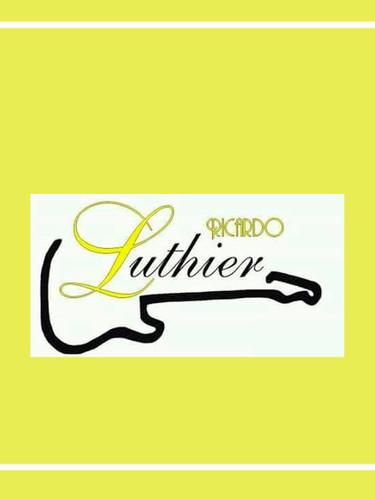 Ricardo Luthier