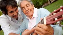 Motivos para estudar Música na Idade avançada