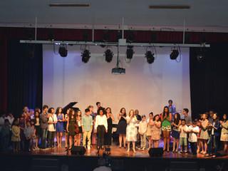 Teatro Vasquez Mogi das Cruzes 2016