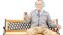 MÚSICA AJUDA NO CONTROLE DA HIPERTENSÃO E AJUDA PACIENTES COM ALZHEIMER A RESGATAR AS MEMÓRIAS
