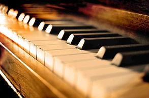 Escola de Musica em Mogi das Cruzes Instrumentos