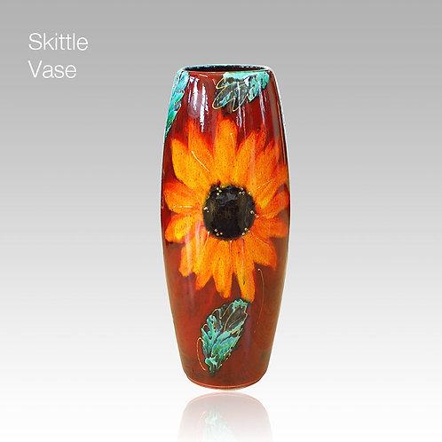 Vincent Skittle Vase 17cm