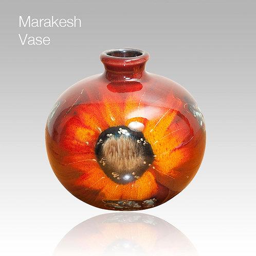 Vincent Marakesh Vase 11cm