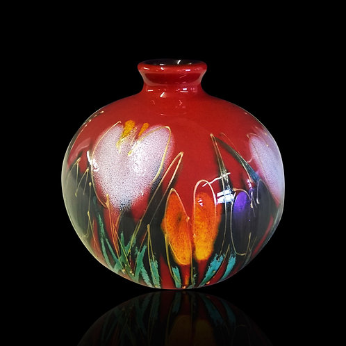 Crocus Marakesh Vase 11cm