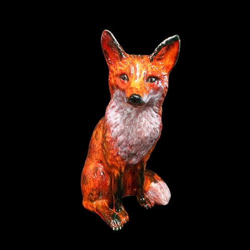 Large Fox 48cm HUGE Figure allow 21 days