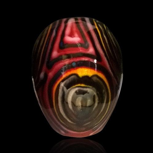Labyrinth Delta Vase 15cm