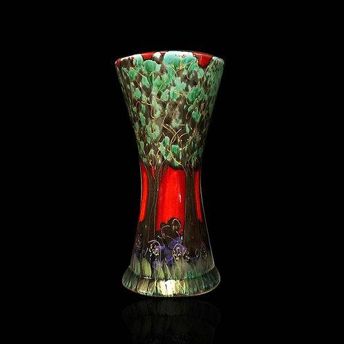 Bluebell Wood 25cm Diablo Vase