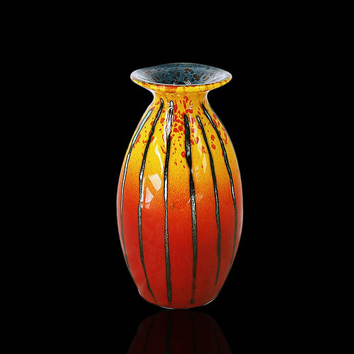 Brimstone Minos Vase 21cm