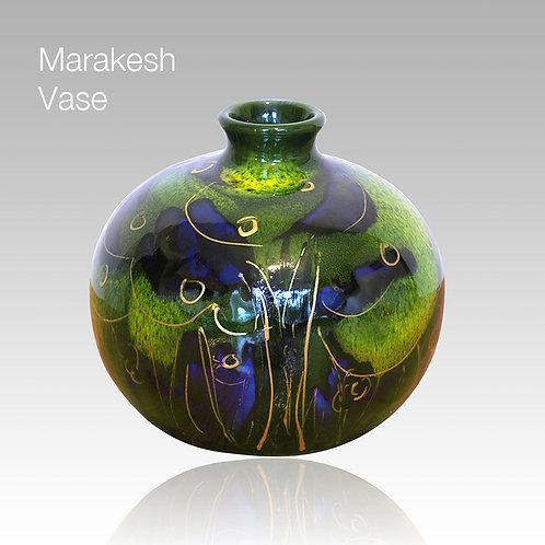 Twilight Marakesh Vase 11cm
