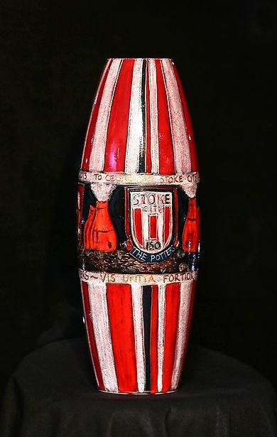 Stoke City FC Charity Ball