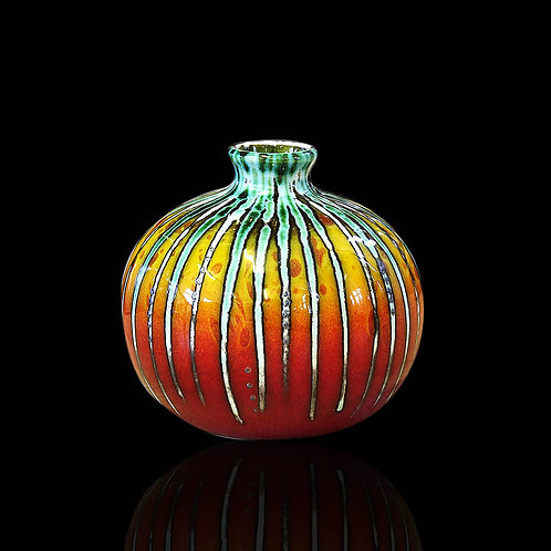 Brimstone Marakesh Vase 11cm