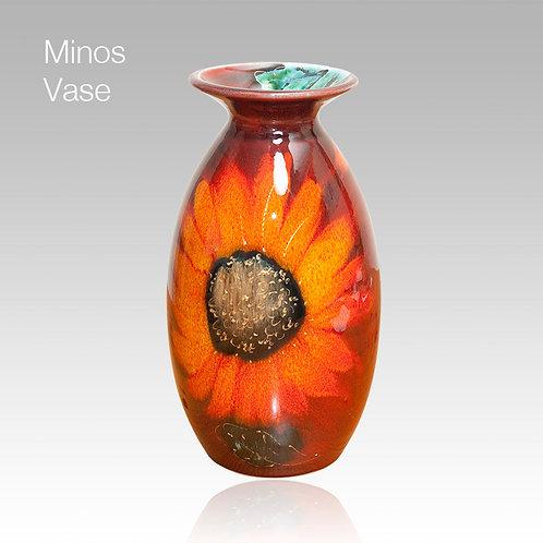 Vincent Minos Vase 21cm