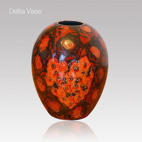Forever Delta Vase