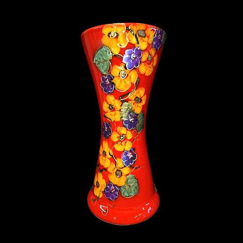 Garland 25cm Diablo Vase